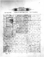 Cairo Township, Fairfax, Renville County 1900